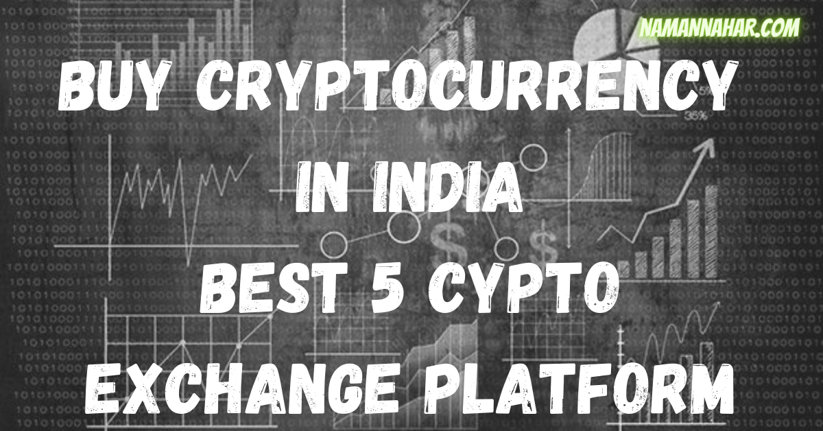 buy cryptocurrency in india